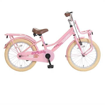 18 tommer Popal cykel Cooper pink