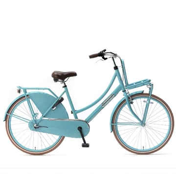 "Popal Daily Basic 26"" pigecykel 3 gear Turquoise"