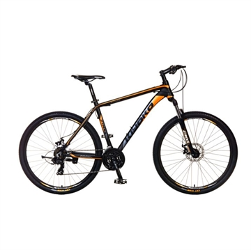 "Kiyoko Mountainbike 27"" MX5 orange"
